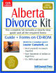 Alberta Divorce Kit